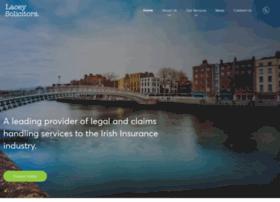 laceysolicitors.com
