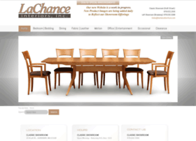lachancefurniture.com
