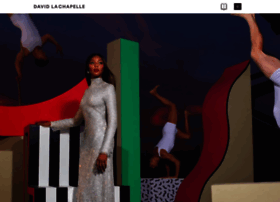Lachapellestudio.com