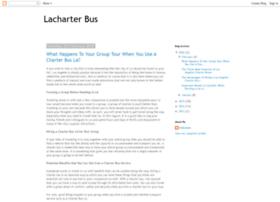 lacharterbus.blogspot.in