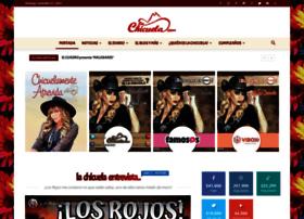 lachicuela.com