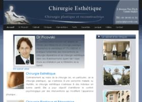 lachirurgieesthetique.net