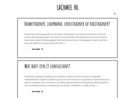 lachmee.nl