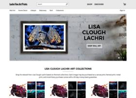 lachri.artistwebsites.com