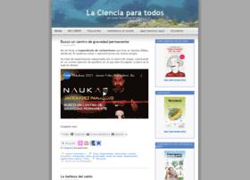 lacienciaparatodos.wordpress.com