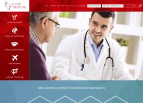 lacitemedicale.com
