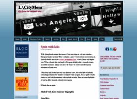 lacitymom.com