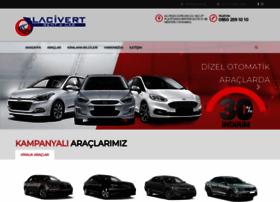 lacivertarackiralama.com
