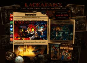 lackadaisycats.com