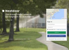 lackawannany.nextdoor.com