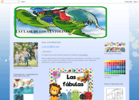 laclasedelosventolines.blogspot.com