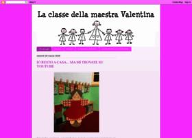laclassedellamaestravalentina.blogspot.it