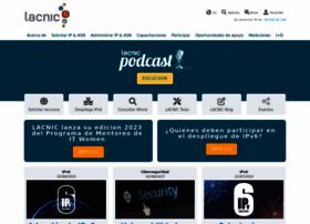 lacnic.net