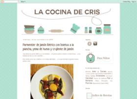 lacocinadecristina.blogspot.com