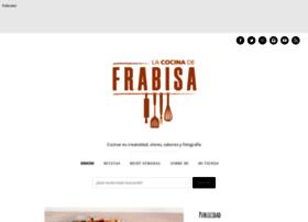 lacocinadefrabisa.lavozdegalicia.es