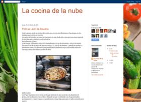 lacocinadelanube.blogspot.com