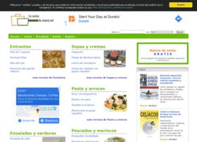 lacocinademama.net