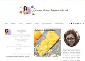 lacocinadeunabancariaestresada.blogspot.com.es