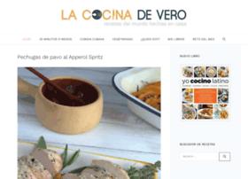 lacocinadevero.com