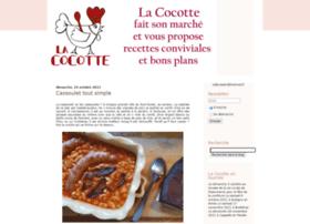lacocotte.nordblogs.com