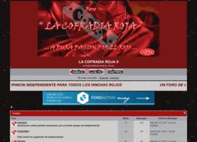 lacofradiaroja.forosactivos.com