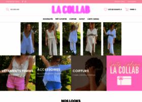 lacollab.fr