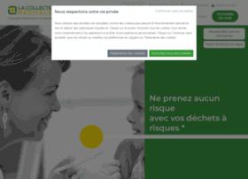 lacollectemedicale.fr