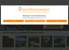 lacollection.chateauxhotels.com