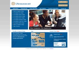 lacolleges.net