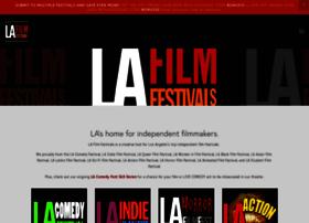 lacomedyfest.com