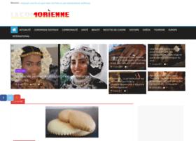 lacomorienne.com