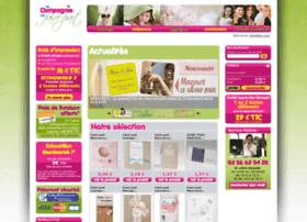 lacompagniedufairepart.com
