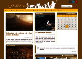 lacompania.net