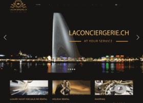 laconciergerie.ch