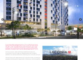 laconiallc.com