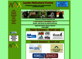 laconiamulticulturalfestival.org