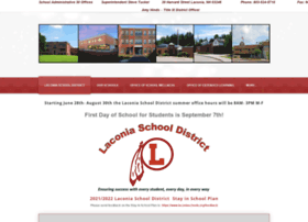 laconiaschools.org