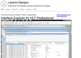 laconic-designs.com
