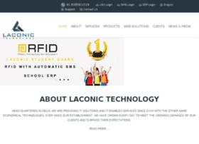 laconictechnology.com