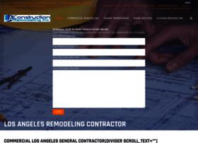 laconstructionremodeling.com