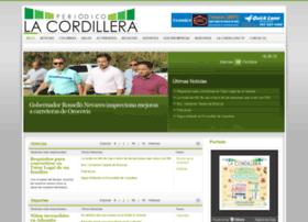 lacordillera.net