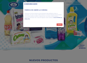 lacorona.com.mx