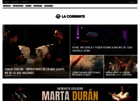 lacorriente.com