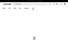 lacosteshoesen.com