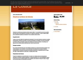 lacostica.es