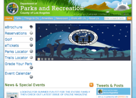 lacountyparks.org