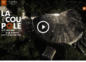 lacoupole-france.com