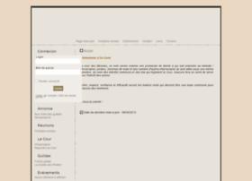 lacourdesmiracles-gw.e-monsite.com