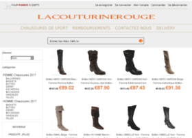 lacouturinerouge.fr