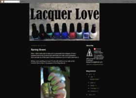 lacquerloveblog.blogspot.com